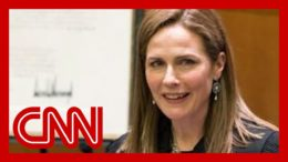 Sources: Trump intends to appoint Amy Coney Barrett to Supreme Court 7