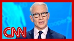 Anderson Cooper: Why the lie Trump is pushing matters 2