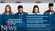 What does CERB ending mean for unemployed Canadians? 5