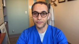New Ont. restrictions insufficient to stop spread of COVID-19: Dr. Abdu Sharkawy 9