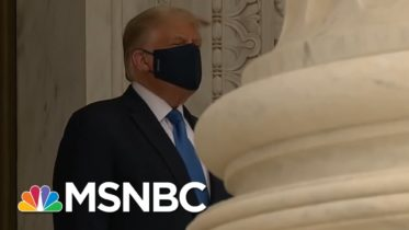 Hayes: Danger Of Trump Is Born Of His Unpopularity, Not Political Strength | All In | MSNBC 6