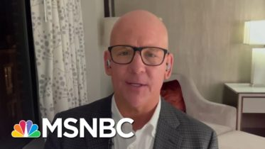 John Heilemann: 'Donald Trump Is Interested In Keeping Hold Of Power' | The Last Word | MSNBC 6