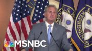 Republicans Try And Point Back To Hillary Clinton | Morning Joe | MSNBC 2