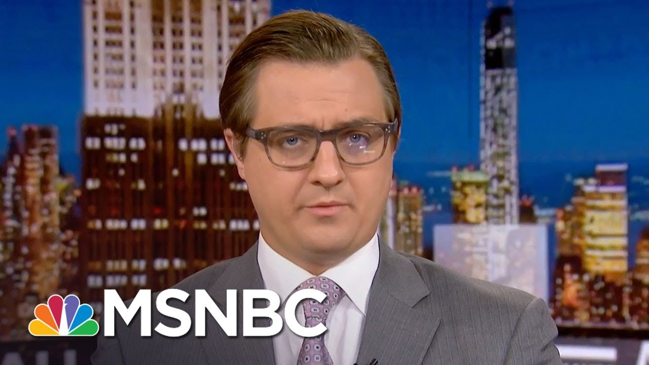 Watch All In With Chris Hayes Highlights: September 24 | MSNBC 6