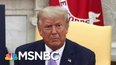 Trump's Fear And Rage Exposed: Bob Woodward On Trump's Mentality And Lies   MSNBC 6