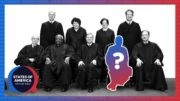 SCOTUS and the Senate: Trump reframes 2020 election away from coronavirus | States of America 5