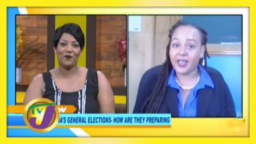 St. Lucia's General Election - How are they Preparing - September 24 2020 6