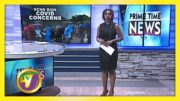 Covid Concerns in Ocho Rios St. Ann - September 24 2020 3