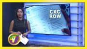 Students Row with CXC - September 24 2020 2