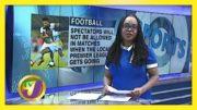 Premier League & Spectators - September 24 2020 2