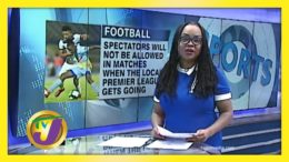 Premier League & Spectators - September 24 2020 5