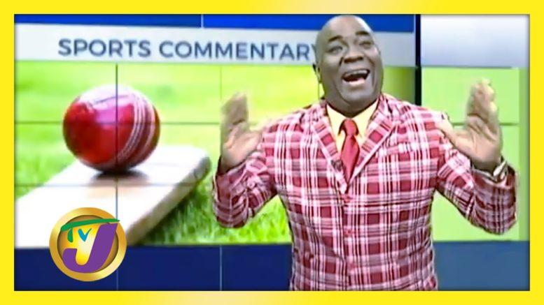 TVJ Sports Commentary - September 24 2020 1