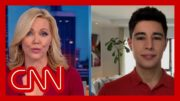 'Finding Freedom' author: Meghan and Kate 'didn't connect' 2