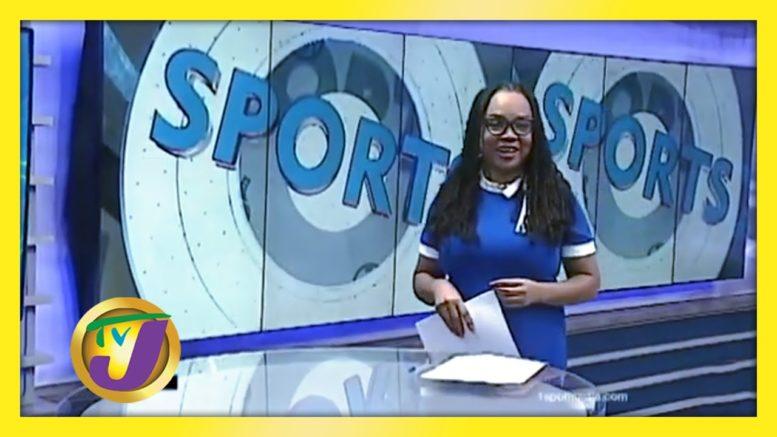 TVJ Sports News: Headlines - September 24 2020 1