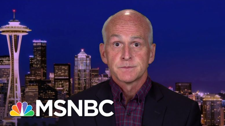 "Armed Services Chair: ""Confident"" Officials In Charge Will Oversee Fair Election 
