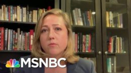 Sarah Longwell: 'Donald Trump Is Not A Republican Or A Conservative' | The Last Word | MSNBC 6