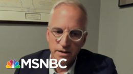 Trump Resistance To New Information Yields ill-Informed Decisions: Former Intel Official | MSNBC 3