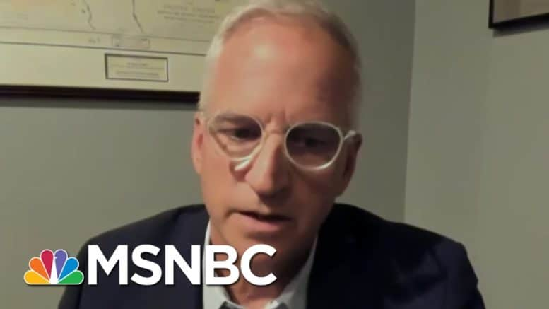 Trump Resistance To New Information Yields ill-Informed Decisions: Former Intel Official | MSNBC 1
