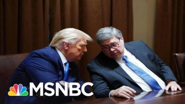Chris Hayes Explains How Trump Is Using DOJ To Manufacture Voter Fraud Scandal | All In | MSNBC 6