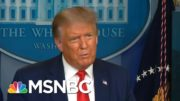 Trump's Health Care Plan Has Been 'Two Weeks Away' For Months | All In | MSNBC 5