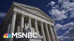 Beschloss: Trump Could Push Supreme Court Hard To The Right | The 11th Hour | MSNBC 1