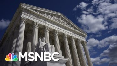 Beschloss: Trump Could Push Supreme Court Hard To The Right   The 11th Hour   MSNBC 6