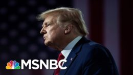 Velshi: We're Watching The Rise Of A Trump Dictatorship | MSNBC 5