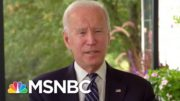 Biden on Latino Voters: We Can't Do Well If 'Latino Community Doesn't Do Well' | MSNBC 5