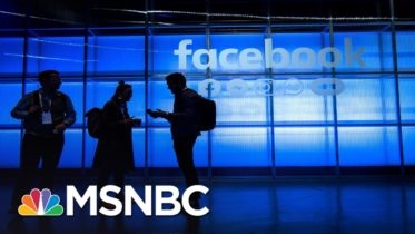 How Facebook Impacts Discourse And Democracy | MSNBC 6