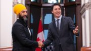 'It's historic': NDP Leader Jagmeet Singh on proposed COVID aid bill with the Liberals 7