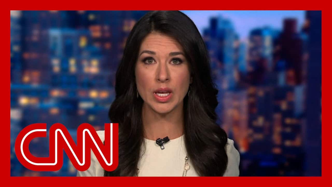 Ana Cabrera revisits Trump's timeline of telling truth in private but lying to the public 6