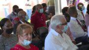 Handing Over Ceremony for New Homes Geneva, Grand Bay - September 23, 2020 3