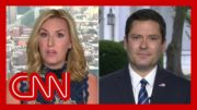Harlow shuts down WH official: Stop attacking the press or this interview will end 4