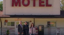 Motel featured in 'Schitt's Creek' put up for sale in Ont. 2