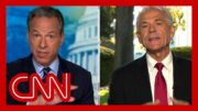 Tapper presses Navarro: You're not answering the question 5