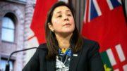 Social bubbles are no longer effective: Toronto's top doctor on COVID-19 case surge 5