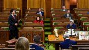 Will MPs fast-track the new COVID-19 aid benefits bill? 4