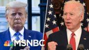 New Polling Shows Biden Up In Several Key States | Morning Joe | MSNBC 3
