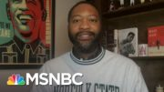 Head Of 'Voter Protection' Fund On Possible November Outcomes | Way Too Early | MSNBC 4