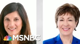 Dem Challengers Show Gains In Senate Race Polling | Morning Joe | MSNBC 1