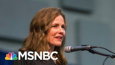 SCOTUS Pick Is Being Shoved Down Our Throat, Says Senator   Morning Joe   MSNBC 5