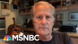 Daniels: Right Or Wrong, Comey Has Been Vilified | Morning Joe | MSNBC 8