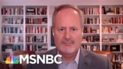 Tim O'Brien: Trump Is 'Getting Squeezed On His Ability To Make Money, He's Gorged On Debt' | MSNBC 5