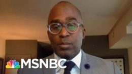 Black And Latino Populations Disproportionately Affected By COVID-19 | Ayman Mohyeldin | MSNBC 4