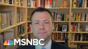 'Each One Of Those Hidden Payments Provide A Leverage Point' | Deadline | MSNBC 8