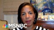 Susan Rice: Trump's Massive Debt Is 'Very Much A Nation Security Concern' | All In | MSNBC 4