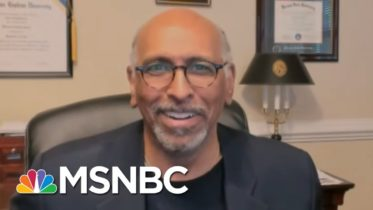Steele On Foreign Entanglements: They're The 'Sweet Ticklish Spot' In The Trump Orbit | MSNBC 10