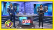 TVJ News: Headlines - September 25 2020 3