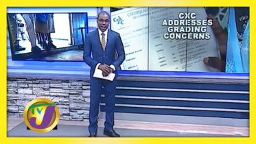 CXC Addresses Grading Concerns - September 25 2020 6