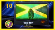 TVJ Entertainment Report: Top 10 Countdown - September 25 2020 2